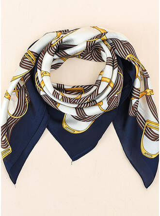 Floral attractive/fashion/simple/Comfortable Scarf/Square scarf