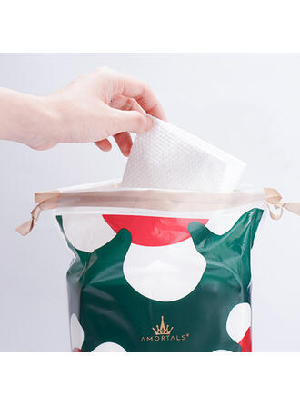 (bag of 100) Soft Simple Classic Cleansing towel